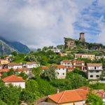 Transport van en naar Albanië - Van Duuren