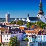 Transport van en naar de Baltische Staten - Van Duuren