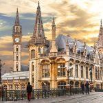 Transport van en naar België & Luxemburg - Van Duuren