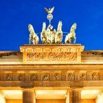 Transport van en naar Duitsland - Van Duuren