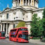 Transport van en naar Groot-Brittanië & Ierland