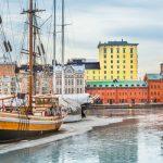 Transport van en naar Finland - Van Duuren