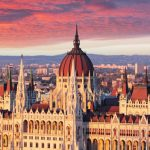 Transport van en naar Hongarije - Van Duuren