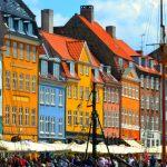 Transport van en naar Denemarken - Van Duuren