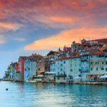 Transport van en naar Kroatië - Van Duuren