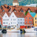 Transport van en naar Noorwegen - Van Duuren