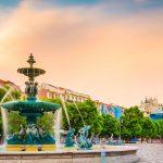 Transport van en naar Portugal - Van Duuren