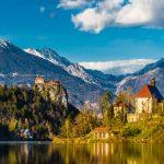 Transport van en naar Slovenië - Van Duuren