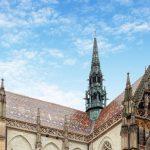 Transport van en naar Slowakije - Van Duuren