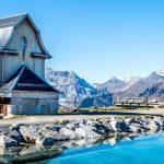 Transport van en naar Zwitserland - Van Duuren